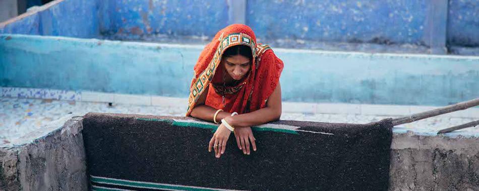 Les routes d'Inde en photos