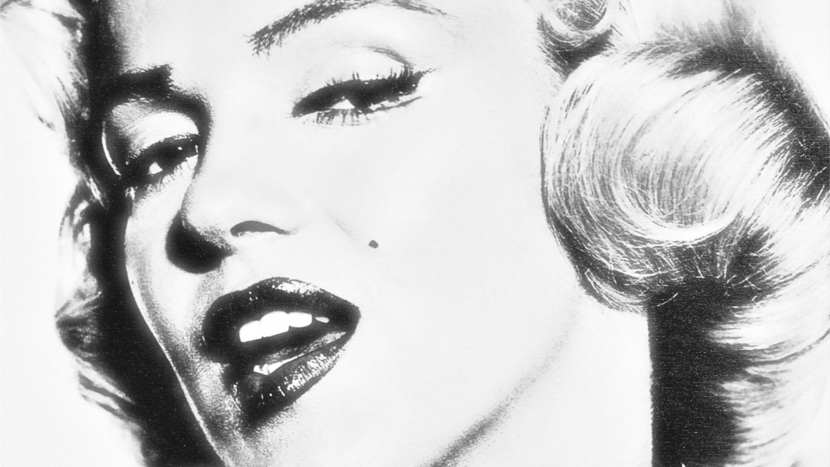 Grande expo de photos de Marilyn à la Galerie Joseph