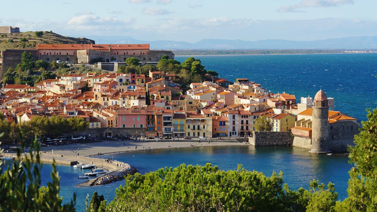Escapade à Collioure, un charmant village de pêcheurs à deux pas de la frontière espagnole