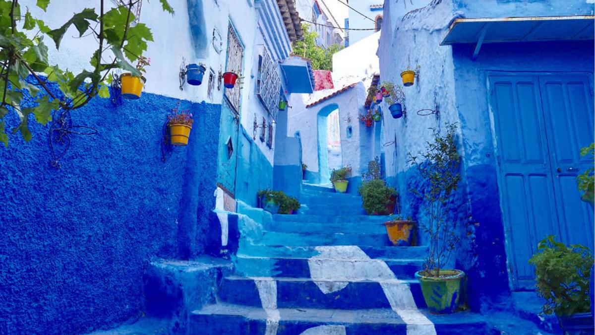 Le Maroc en un mois, de Marrakech aux villages de l'Atlas