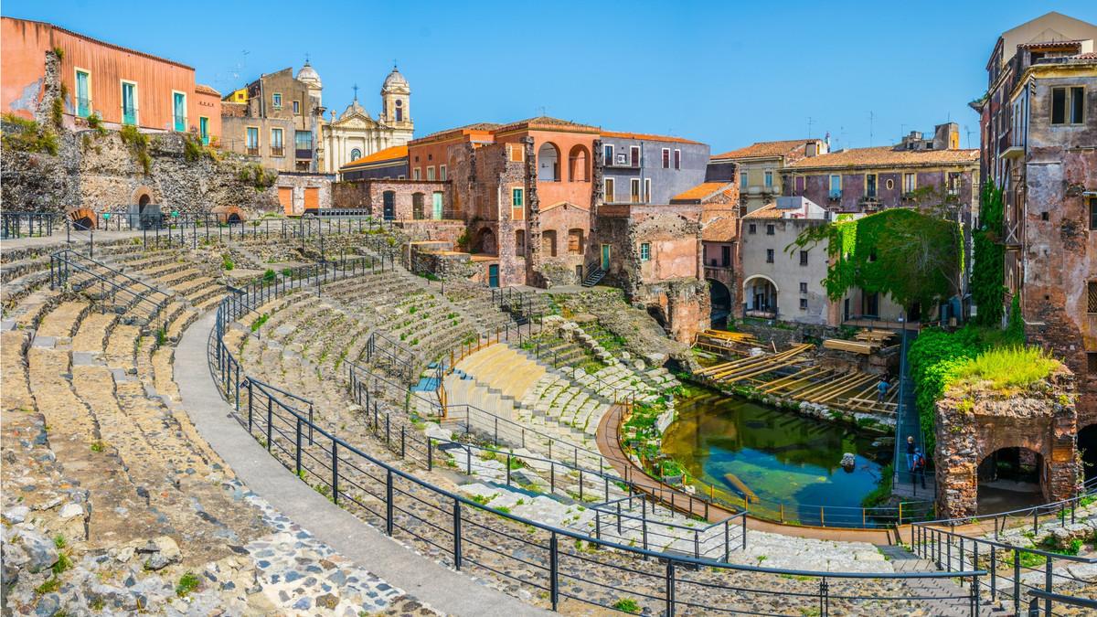 Des vols vers la Corse et la Sicile à partir de 30 euros au départ de Toulouse !