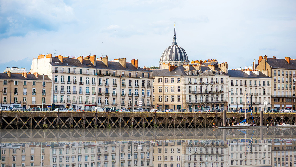 Que faire à Nantes ce week-end ? (30 août - 1er septembre)