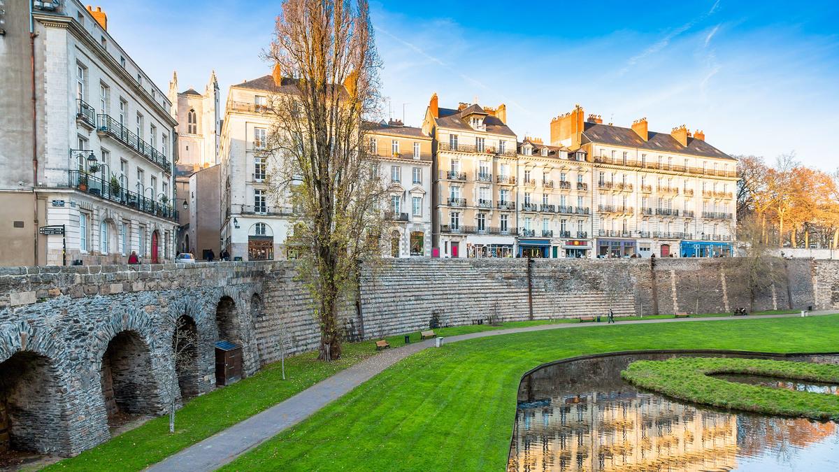 Que faire à Nantes ce week-end ? (23 - 25 août)