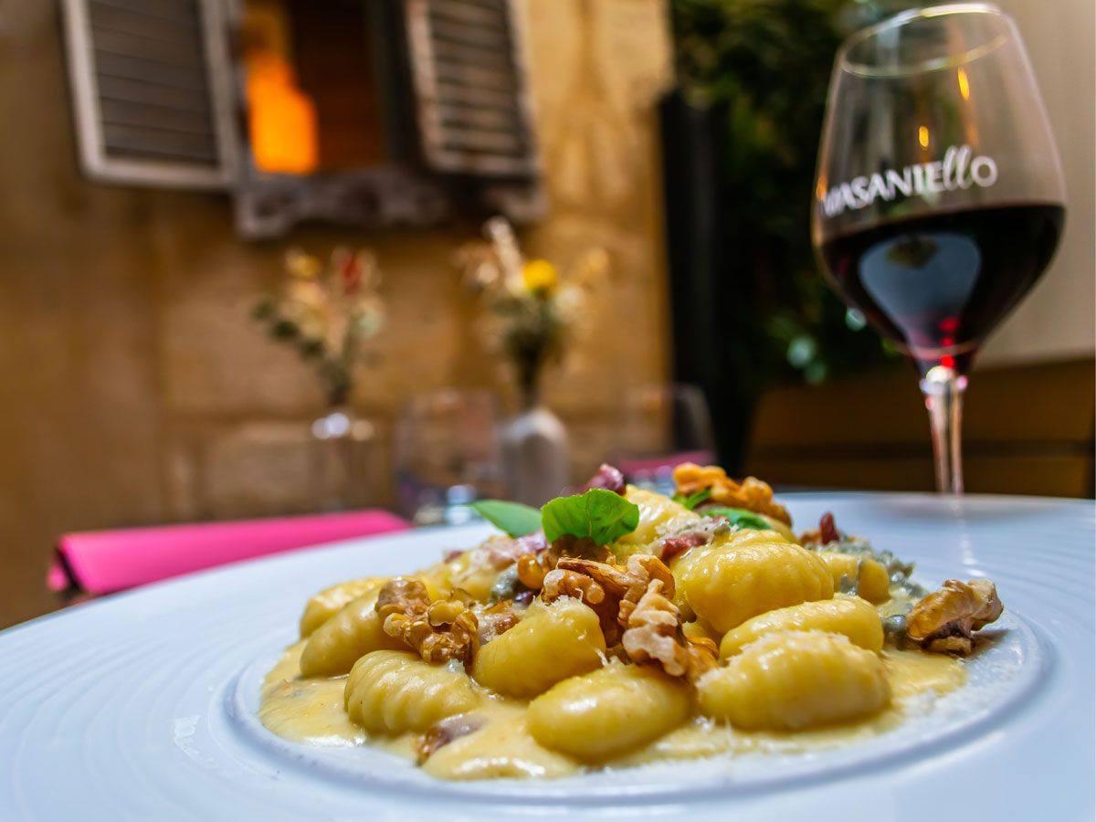 masaniello - restaurant-italien-bordeaux