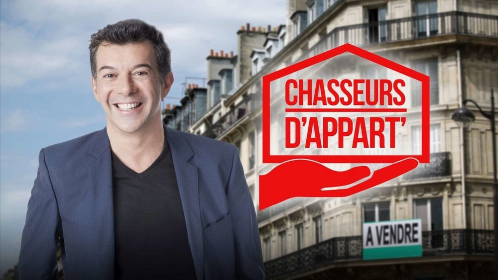 Stéphane Plaza et M6 recherchent des Toulousains pour l'émission Chasseurs d'Appart'