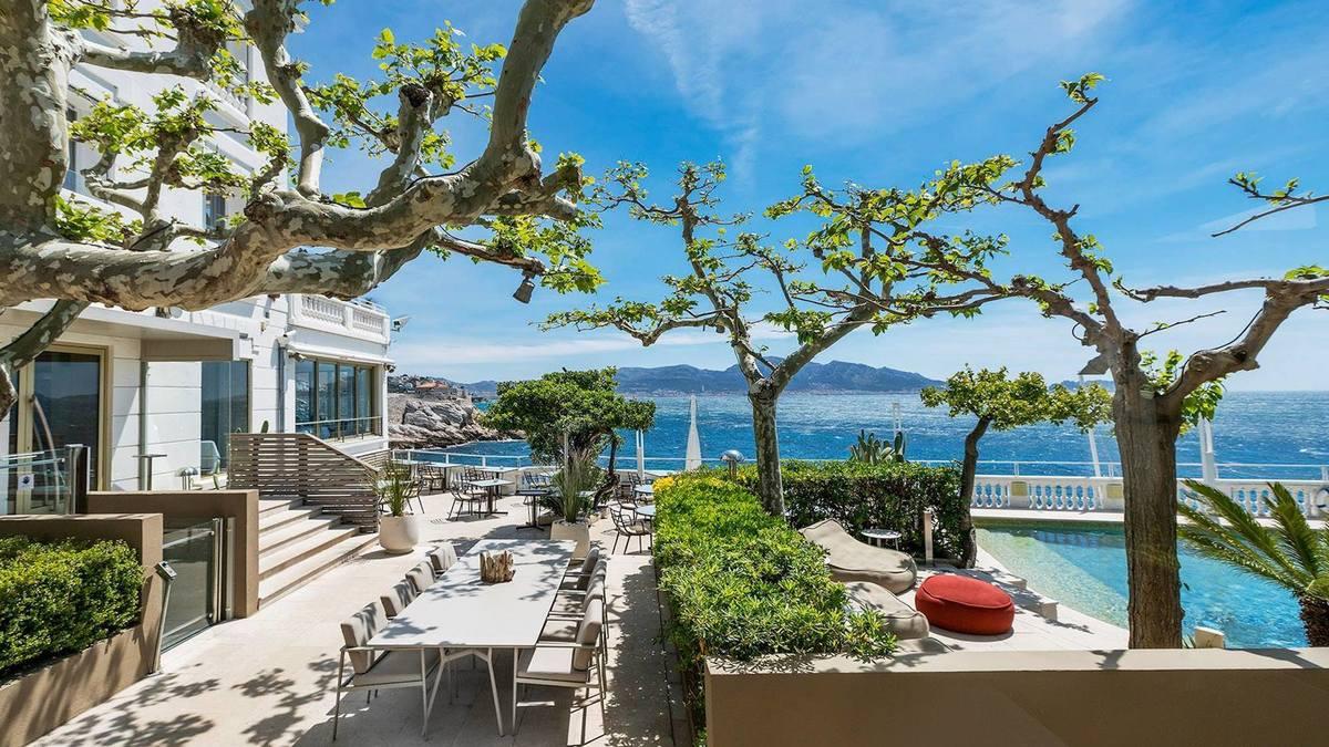 2 restaurants marseillais figurent dans La Liste 2020 des meilleurs restaurants du Monde !