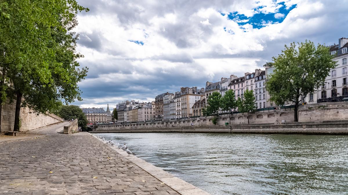 3 bonnes nouvelles parisiennes qui donnent le sourire (9-15 décembre)