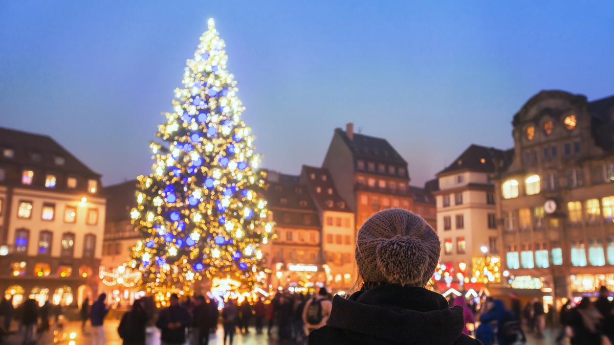 Que faire ce week-end à Strasbourg ? (13-15 décembre)