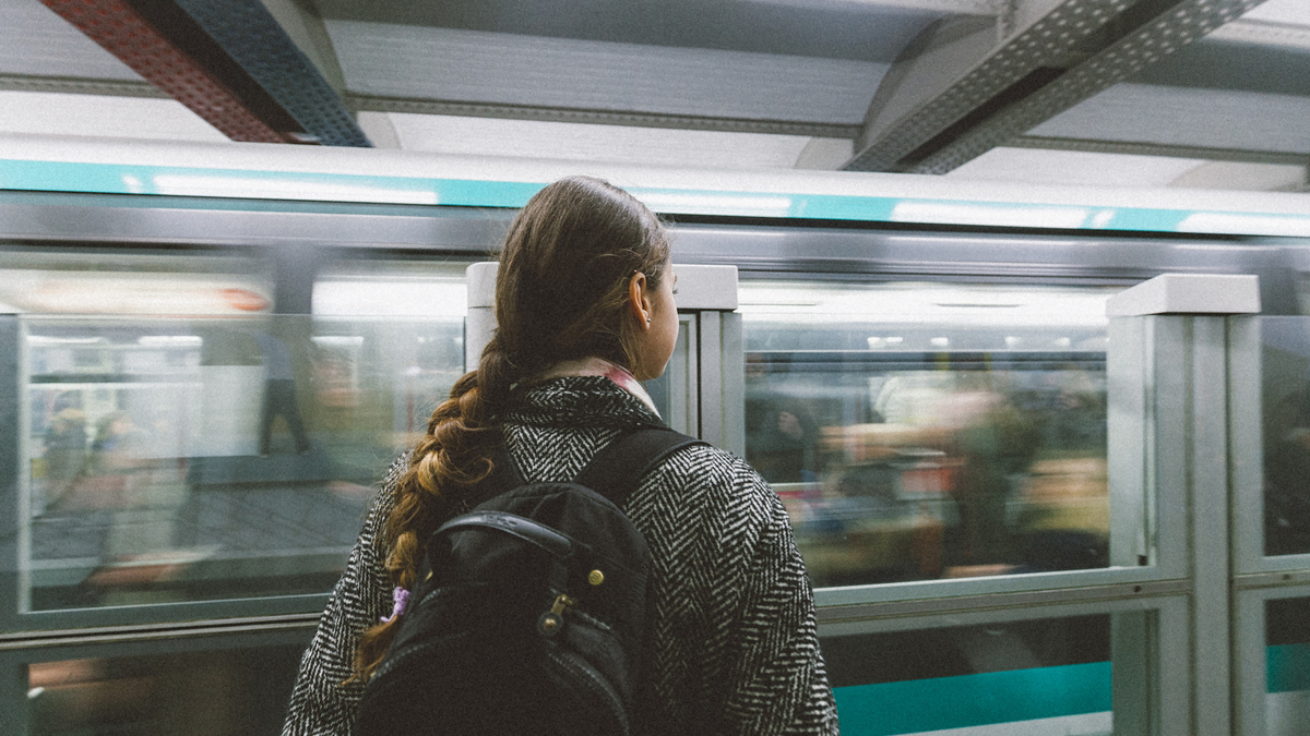 Grève : des wagons réservés aux femmes et aux personnes vulnérables