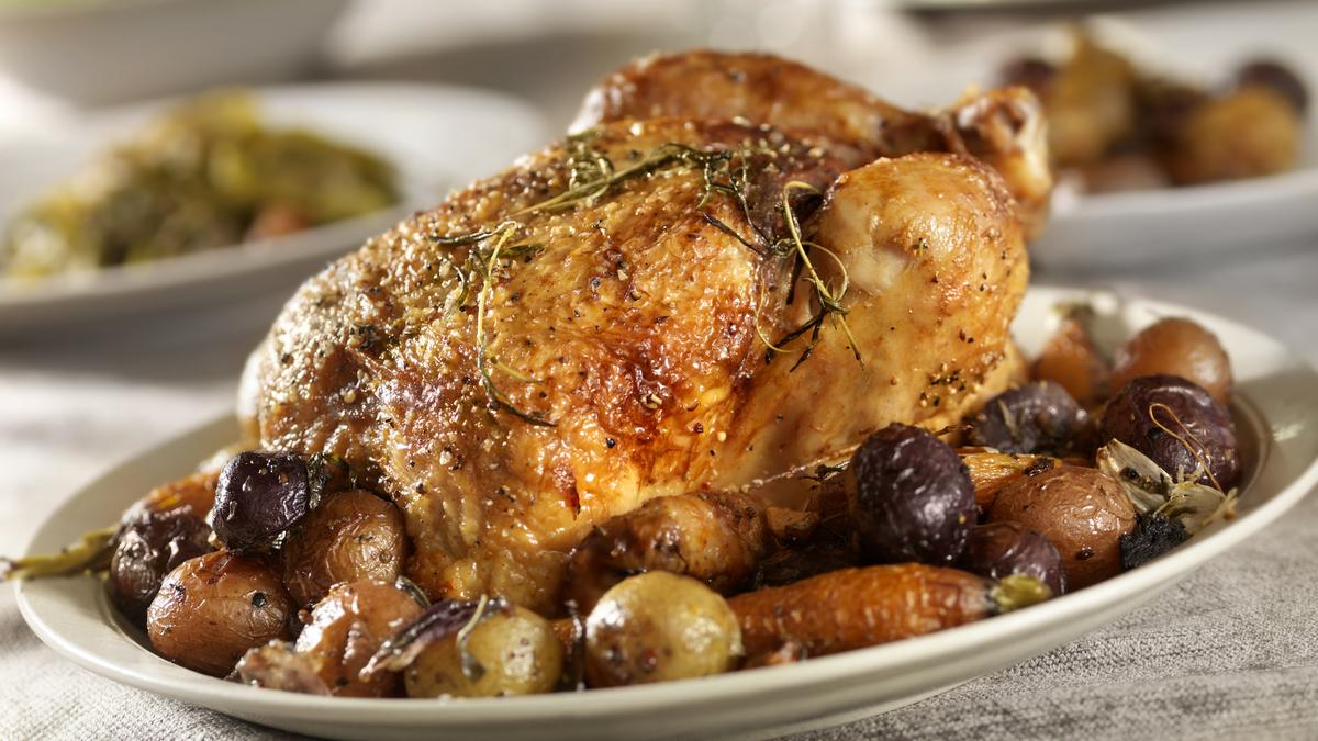 Pépite : du poulet à tomber dans cette petite rôtisserie