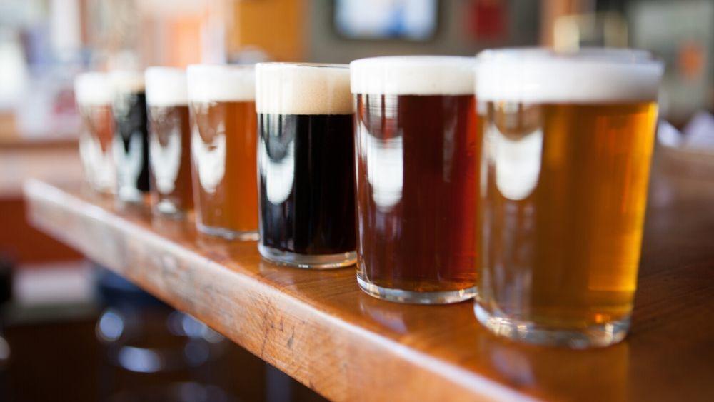 Un atelier dégustation pour apprendre à parler bière au Foam à Nice