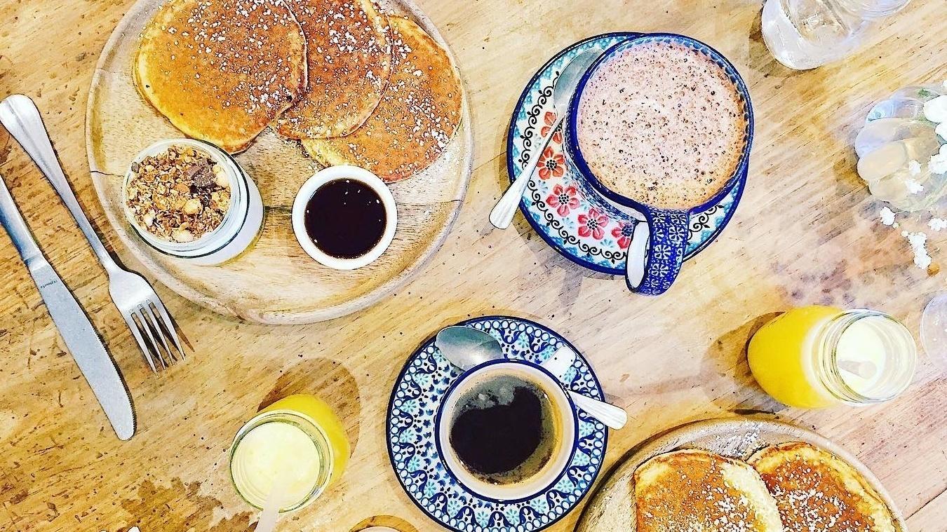 5 délicieux brunchs à ne pas louper à Nice