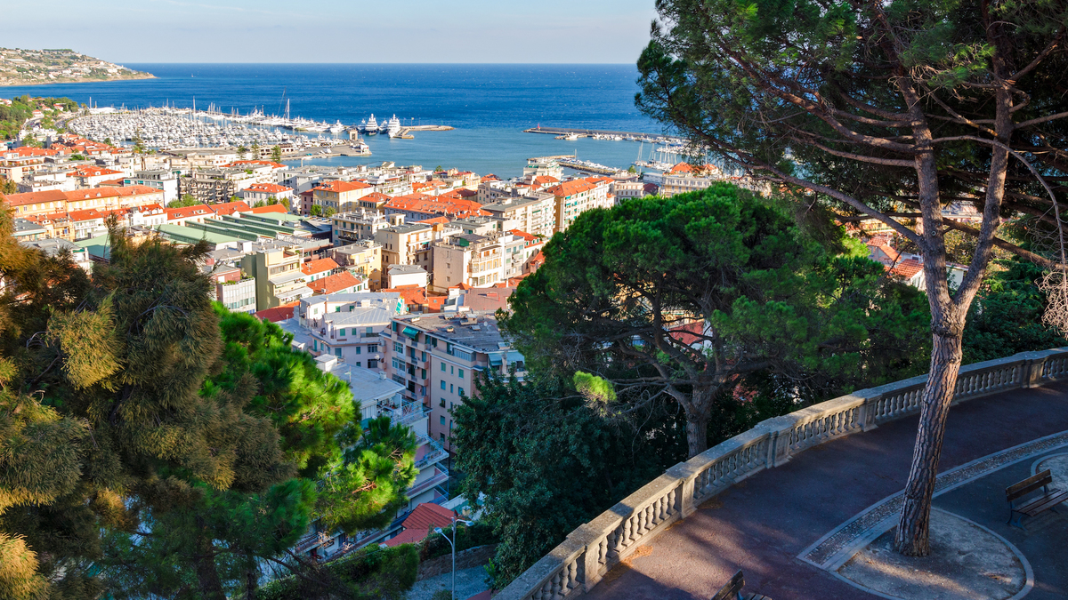 3 spots italiens magnifiques à moins d'1h de Nice