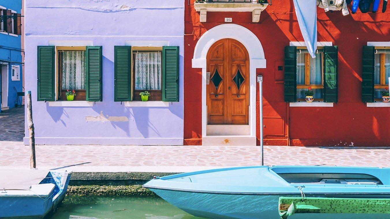 Venise en une semaine