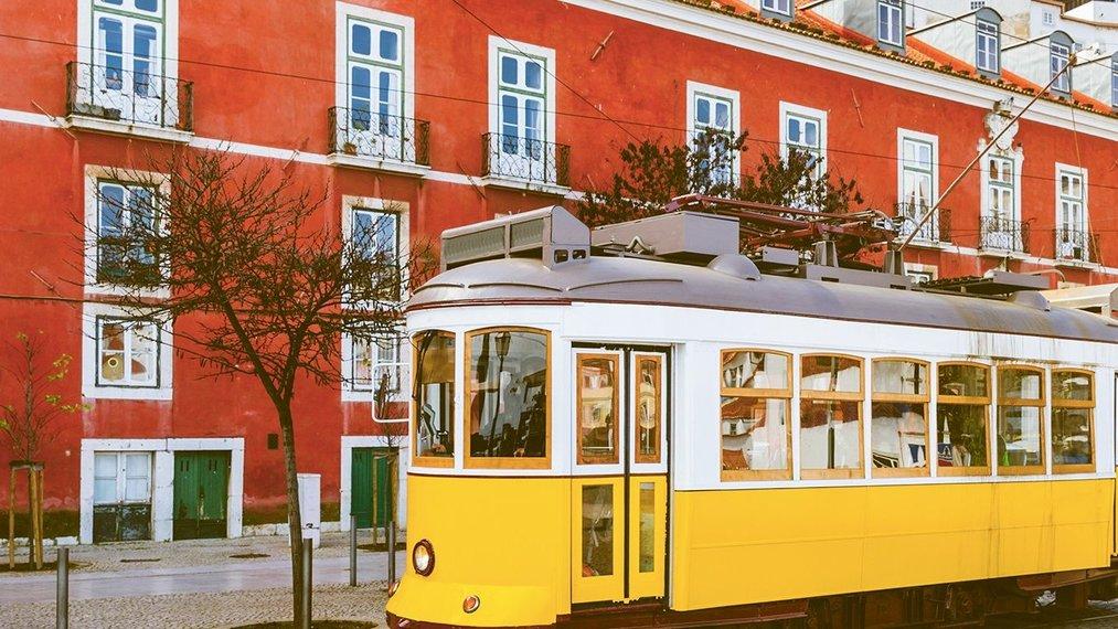 Une semaine à la découverte de Lisbonne