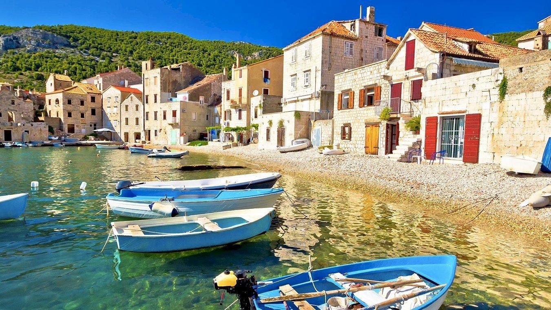 La Croatie en 8 jours