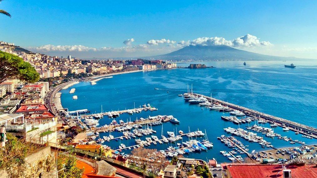 Découvrir la côte amalfitaine pendant un week-end à Naples