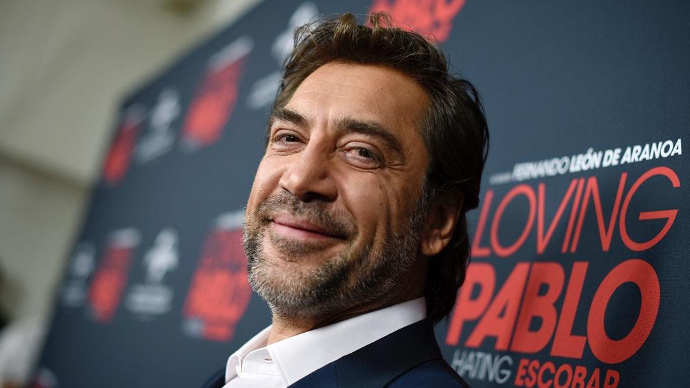 Javier Bardem à Nantes pour le Festival du Cinéma Espagnol !