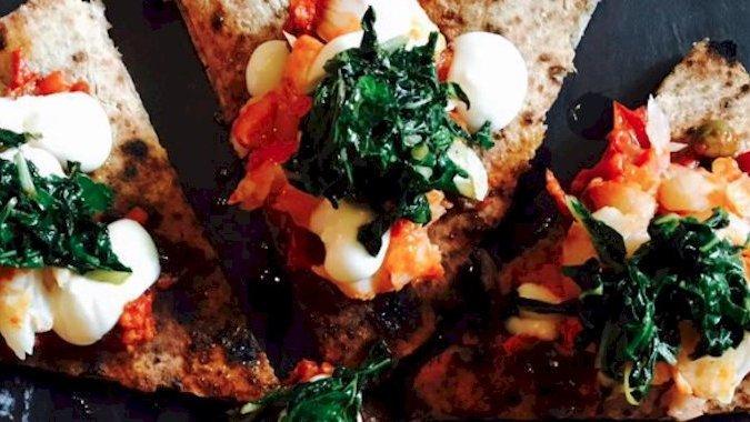 La meilleure pizza du monde serait à Paris (selon les Italiens)