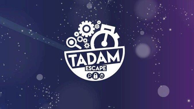 Tadam L Escape Game Immersif A Carquefou Que Tu Dois
