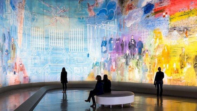 Musée gratuit à Paris : tous les musées à faire sans un rond