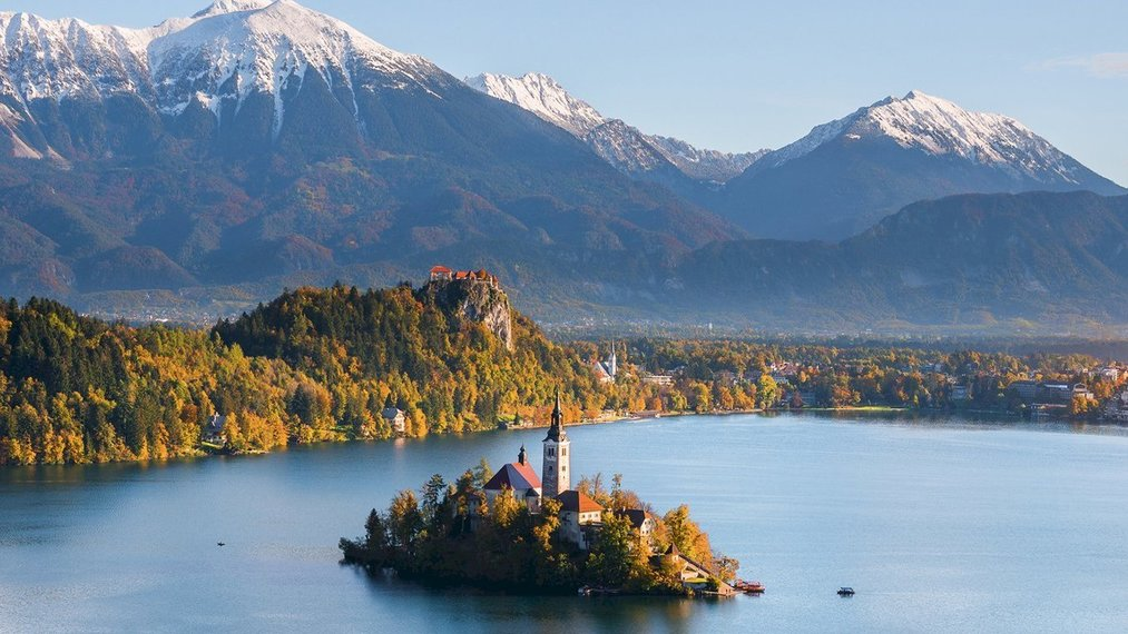 À la découverte de la Slovénie en stop