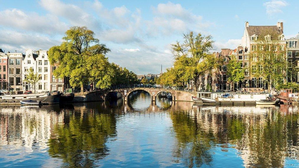 À la découverte d'Amsterdam en un week-end