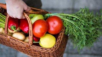 10 légumes à faire pousser à la maison