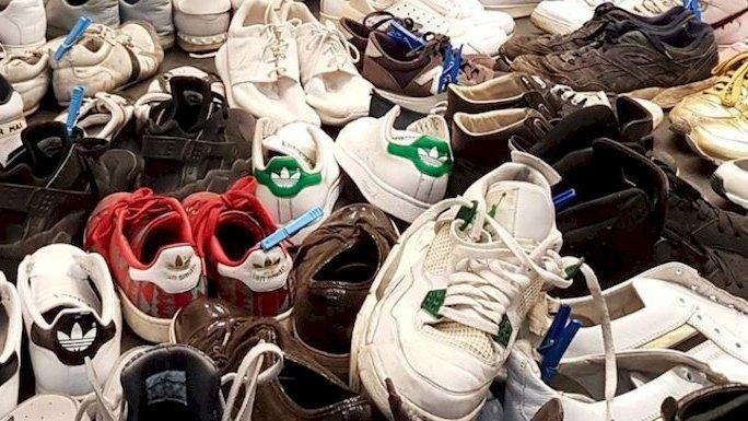 Fais Reparer Tes Sneakers Chez Le Premier Cordonnier Dedie