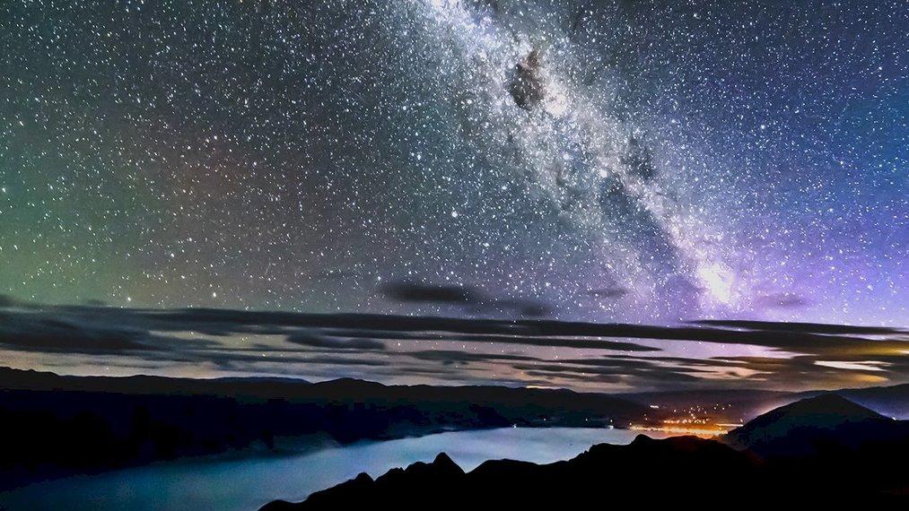 11 destinations de rêve pour les amateurs d'astro-tourisme