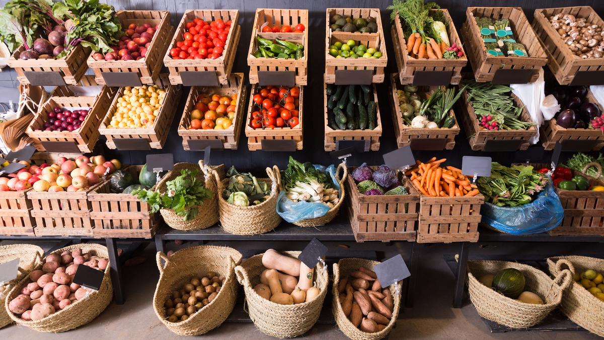 Février sans supermarché, le nouveau défi écolo !