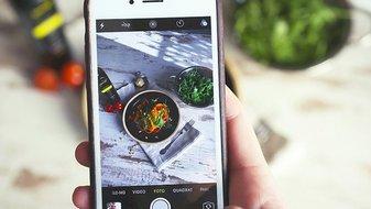 5 applis pour savoir si ta nourriture est dangereuse
