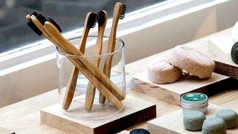 Déo, shampooing, lessive… et si on les faisait soi-même à la Maison du 0 déchets?
