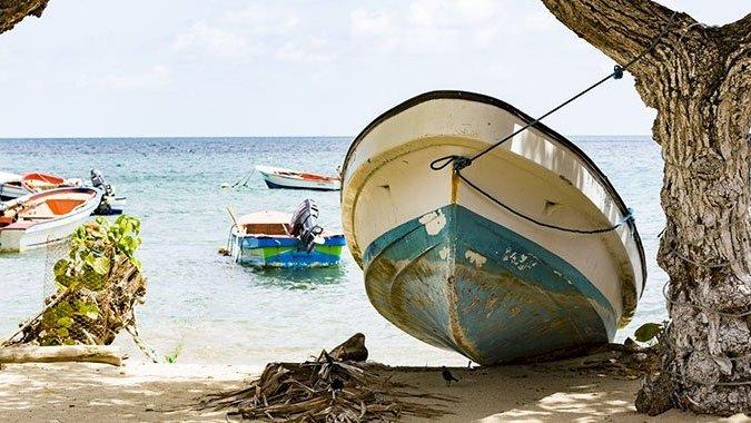 vol direct vers les caraibes depuis laeroport de