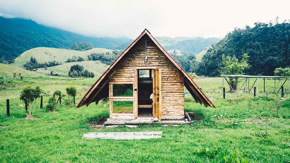 Voici 7 <cite>tiny houses</cite> qui prouvent que ce n'est pas la taille qui compte