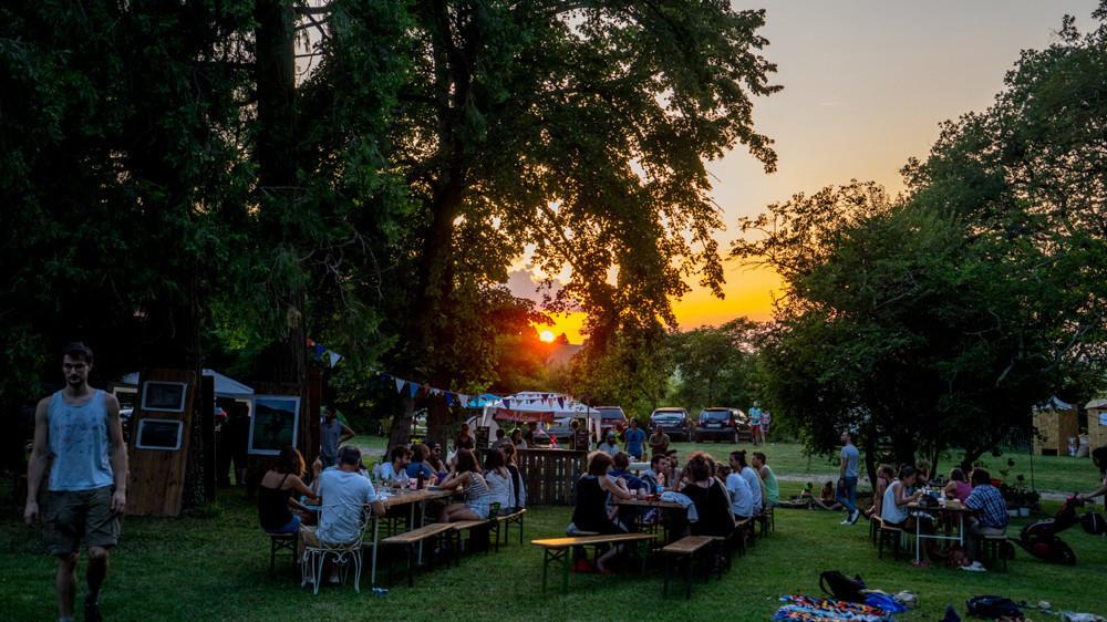 La Vadrouille : Ton festival champêtre de l'été se passe juste à côté de Toulouse