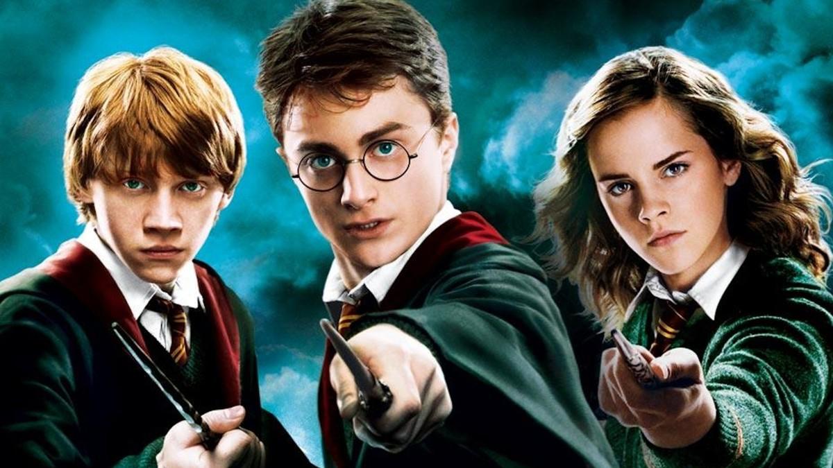 Marathon Harry Potter au Kinepolis de Lomme