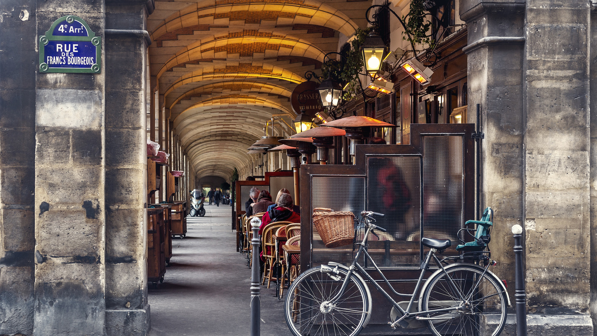 Une carte interactive recense l'histoire des noms de rues parisiennes