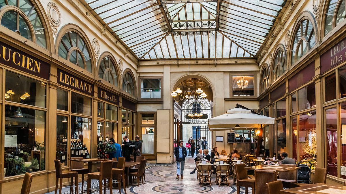 Les 10 secrets les mieux gardés de Paris