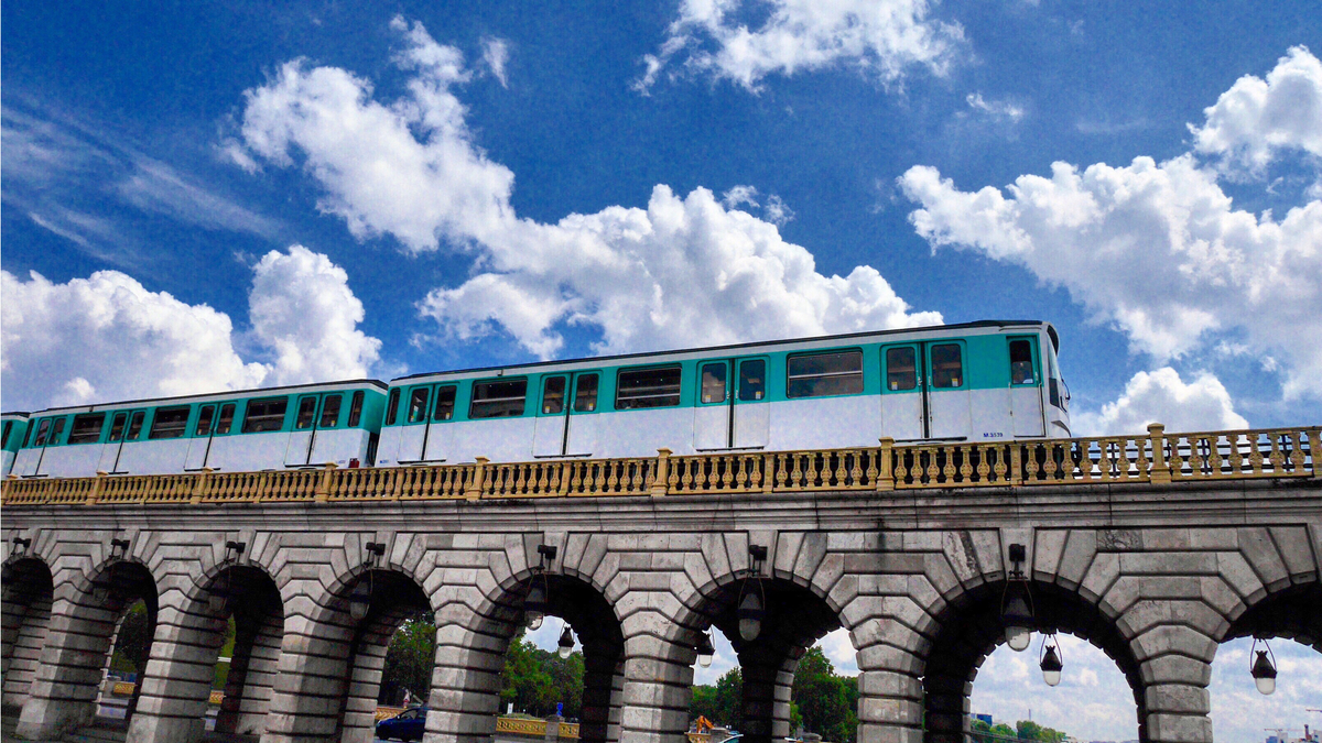 Et si le périph' était remplacé par une ligne de métro ?