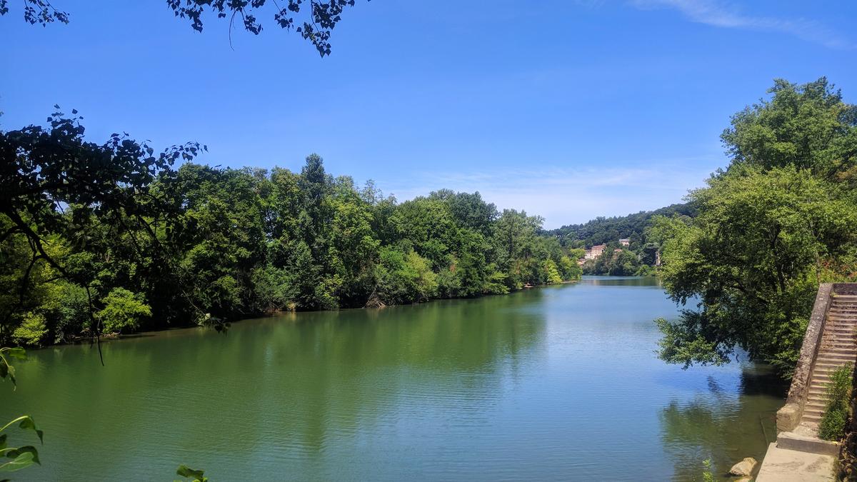 5 itinéraires de randonnées pour échapper à la chaleur près de Lyon