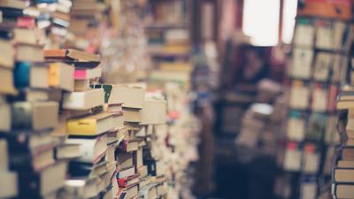 2 500 libraires indépendants lancent leur plateforme en ligne pour concurrencer Amazon