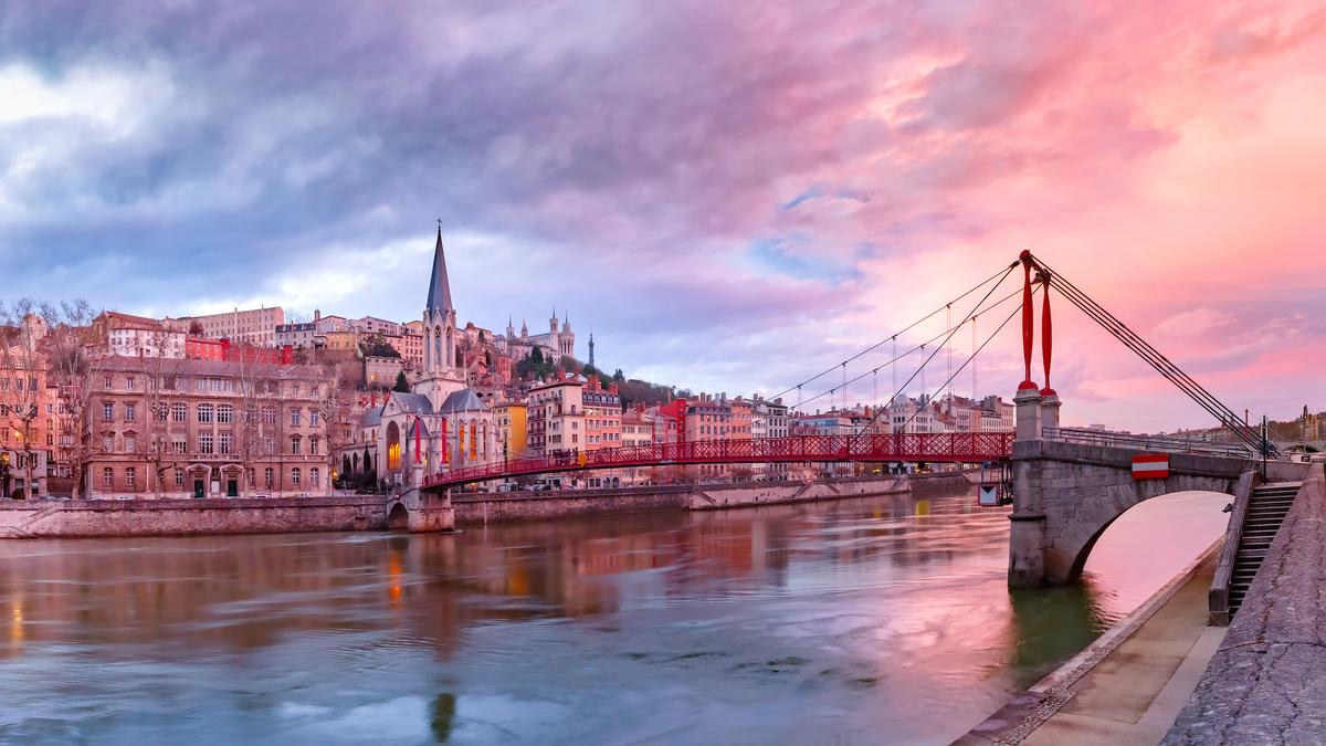 Une enquête Harry Potter géante dans les rues de Lyon