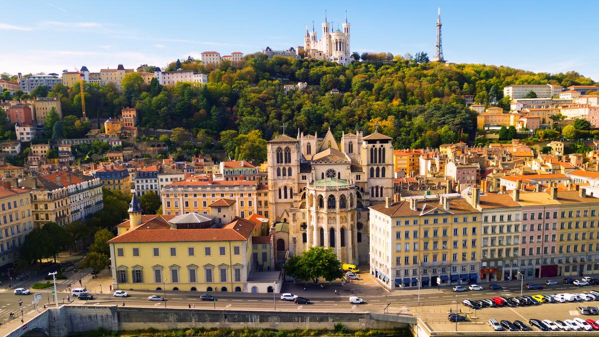 Que faire à Lyon ce week-end (17-19 mai) ?