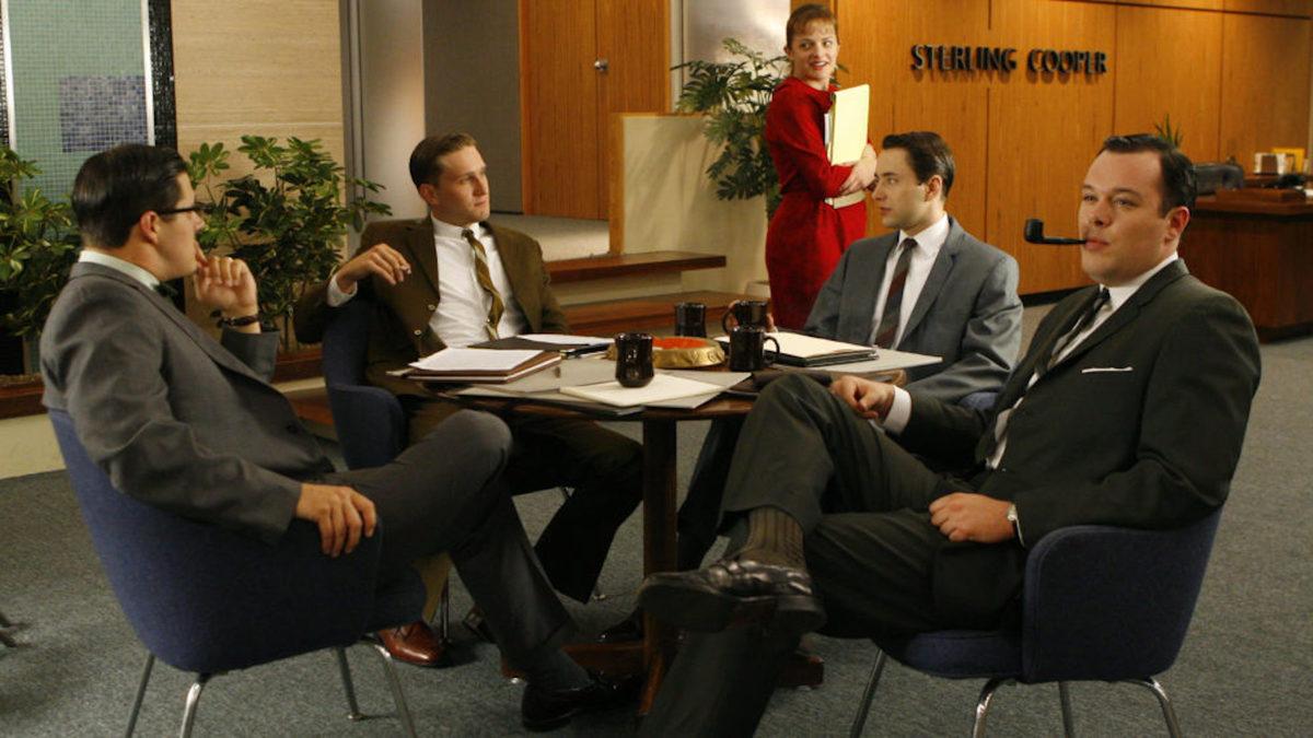 Depuis #MeToo, les hommes ignorent plus leurs collègues féminines