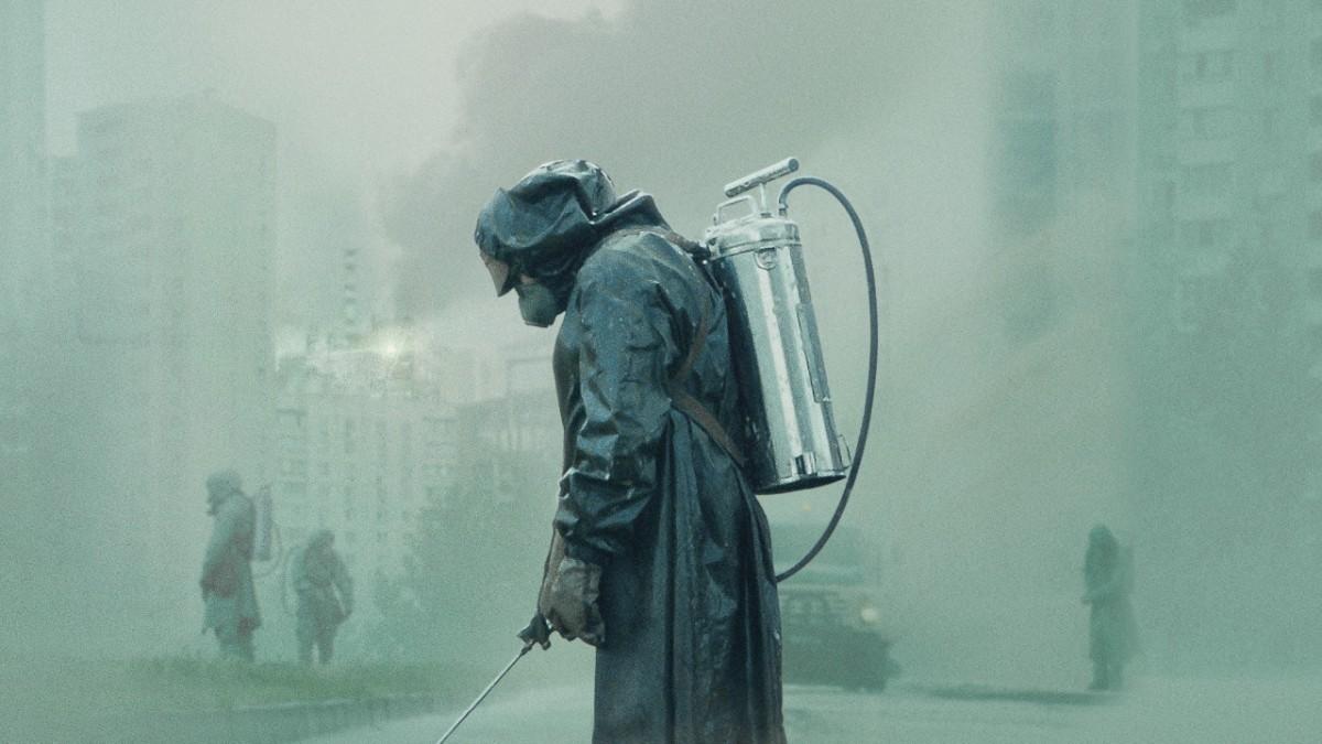 Chernobyl sur HBO présentée comme l'alternative à Game of Thrones