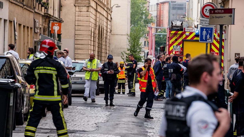 Attentat rue Victor Hugo : le point sur la situation ce samedi matin
