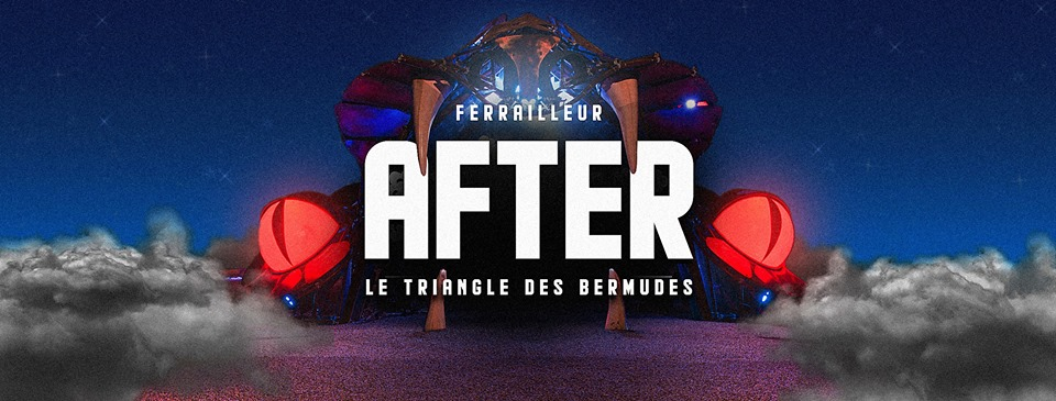 after reve party nantes