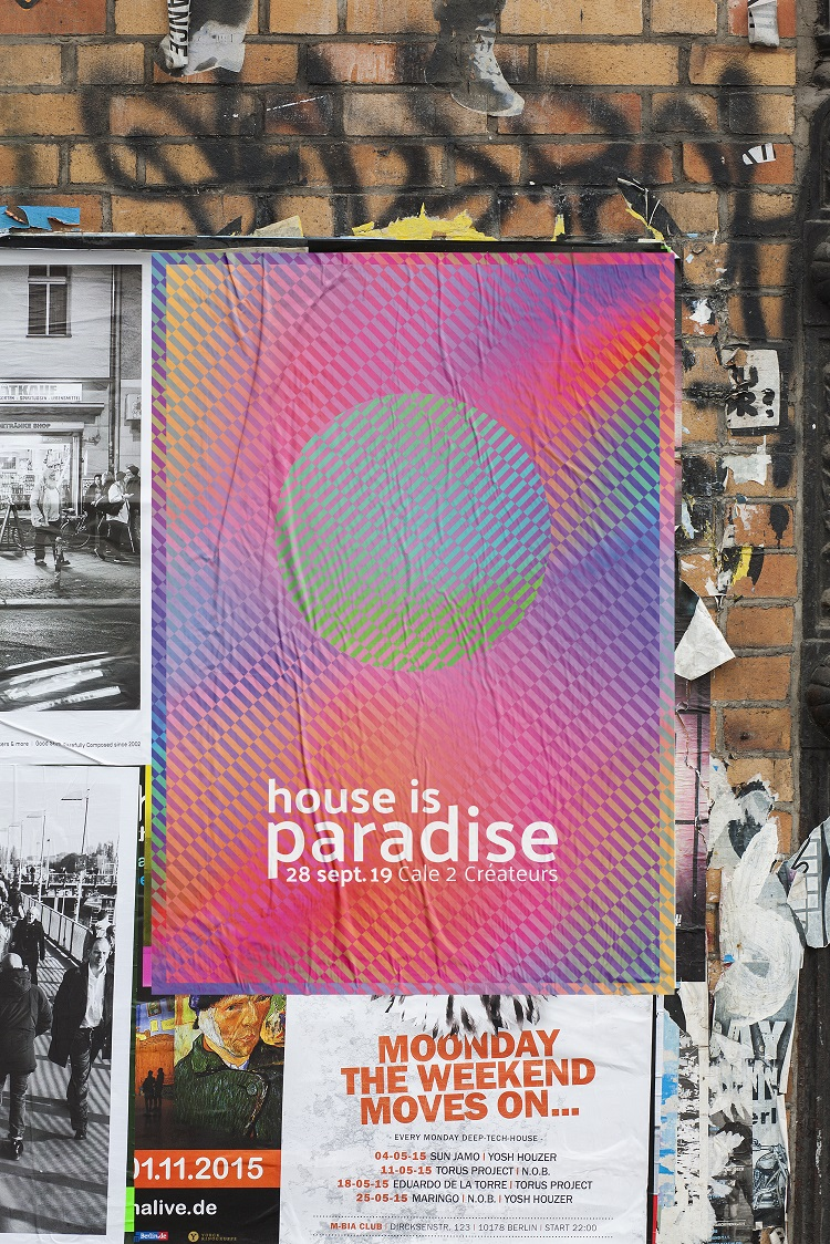 house is paradise nantes