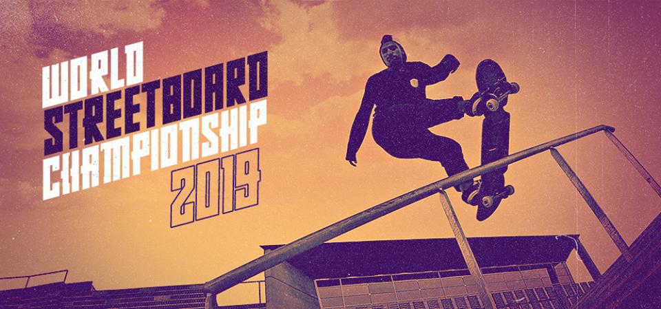 world streetboard championship
